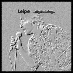 LEIPE - digitalizing